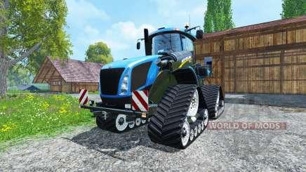 New Holland T9.670 SmartTrax para Farming Simulator 2015