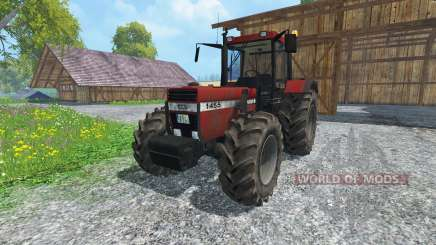 Case IH 1455 XL dirt para Farming Simulator 2015