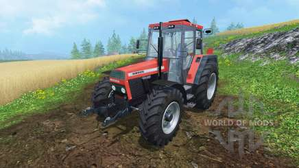 Ursus 1234 para Farming Simulator 2015