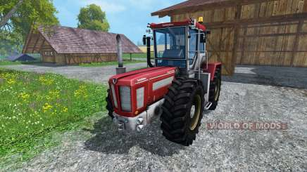 Schluter Super-Trac 2500 VL v1.0.1 para Farming Simulator 2015