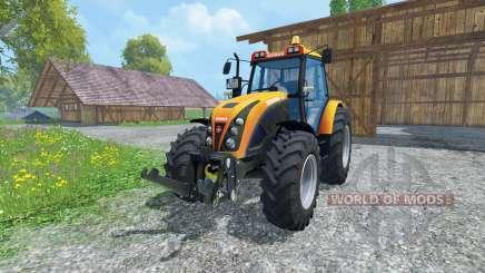 Ursus 11024 v2.0 para Farming Simulator 2015
