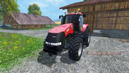 Case IH Magnum CVX 260 v1.3 para Farming Simulator 2015