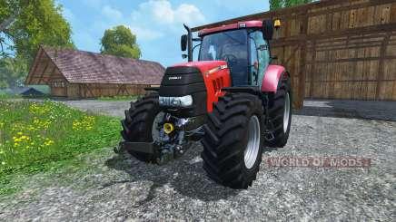 Case IH Puma CVX 225 v1.1 para Farming Simulator 2015