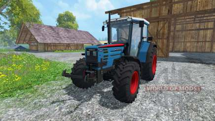 Eicher 2090 Turbo FL v1.1 para Farming Simulator 2015