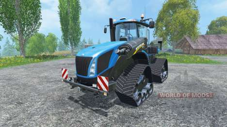 New Holland T9.565 ATI para Farming Simulator 2015