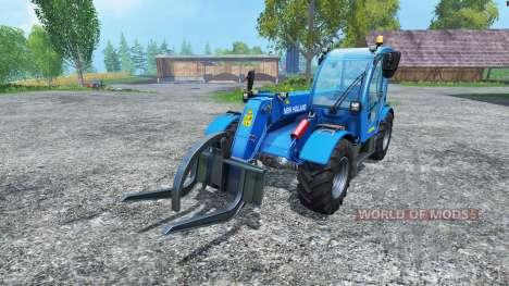 New Holland LM9.35 para Farming Simulator 2015