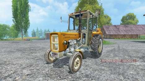 Ursus C-360 v1.1 para Farming Simulator 2015