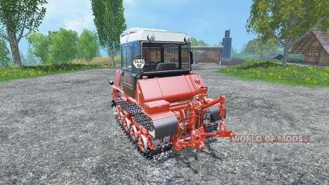 W-150 para Farming Simulator 2015