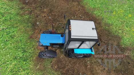 MTZ-82 v3.0 para Farming Simulator 2015