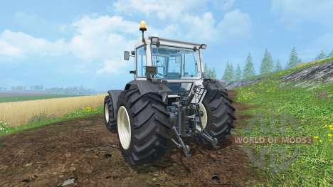 Hurlimann H488 Weiss para Farming Simulator 2015