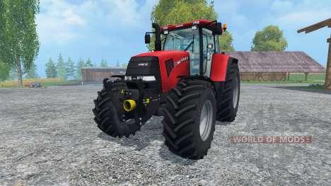 Case IH CVX 175 v2.0 para Farming Simulator 2015