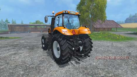 New Holland T8.435 v3.1 para Farming Simulator 2015