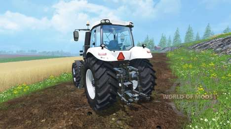 New Holland T8.320 ultra plus para Farming Simulator 2015