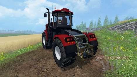 K-9450 Kirovets para Farming Simulator 2015