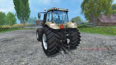 New Holland T8.435 v2.1 para Farming Simulator 2015