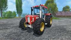 Schluter Super 1500 TVL