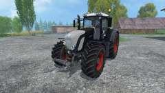 Fendt 936 Vario BB SCR v2.0