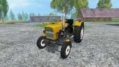 Ursus C-330 Yellow