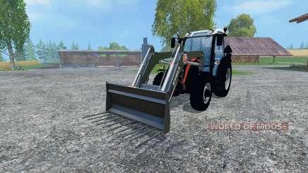 Ursus 8014 H FL para Farming Simulator 2015
