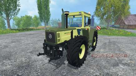 Mercedes-Benz Trac 1800 Intercooler para Farming Simulator 2015