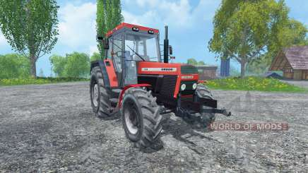 Ursus 1234 v1.1 para Farming Simulator 2015