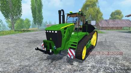 John Deere 9630T para Farming Simulator 2015