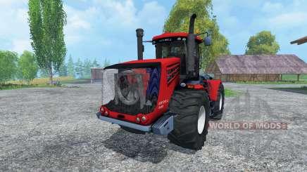 K-9450 Kirovets v2.0 para Farming Simulator 2015