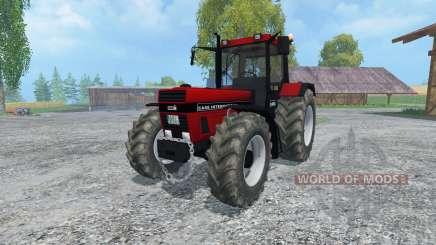 Case IH 1455 XL para Farming Simulator 2015