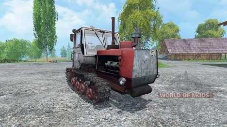 T-150-05-09 para Farming Simulator 2015