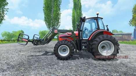 Same Fortis 190 v2.1 para Farming Simulator 2015