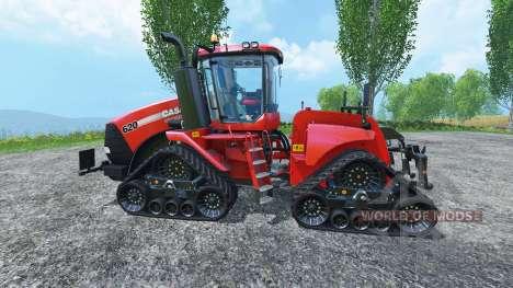 Case IH Quadtrac 620 Potente Especial para Farming Simulator 2015