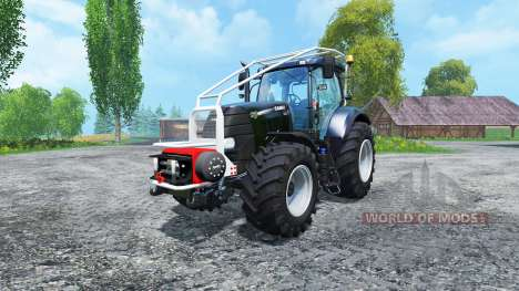 Case IH Puma CVX 160 Forest para Farming Simulator 2015