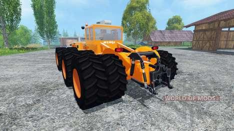Chamberlain Type60 v2.0 para Farming Simulator 2015