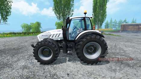 Lamborghini R7.220 para Farming Simulator 2015