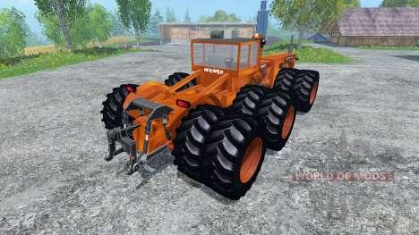 Chamberlain Type60 v3.0 para Farming Simulator 2015