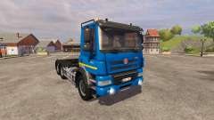 TATRA 158 6x6 Phoenix Agro para Farming Simulator 2013