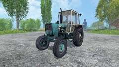 UMZ-6 CL de v2.0