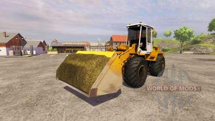 Amkodor S para Farming Simulator 2013