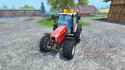 Same Fortis 190 Convoi Agricole para Farming Simulator 2015