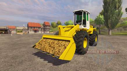 Amkodor V para Farming Simulator 2013