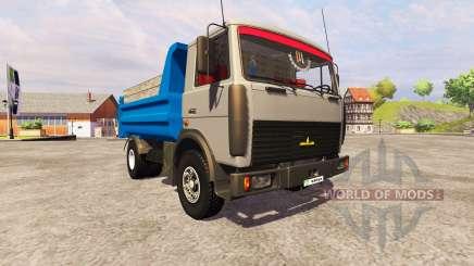 MAZ-5551 para Farming Simulator 2013
