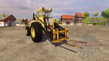 Volvo BM LM642 old para Farming Simulator 2013