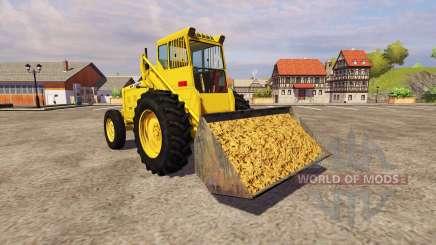 Volvo BM LM218 para Farming Simulator 2013