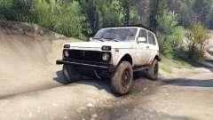 VAZ-2121 v1.3 para Spin Tires