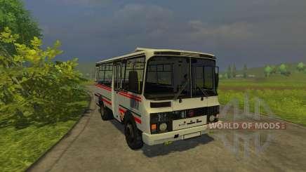 PAZ-3205 para Farming Simulator 2013