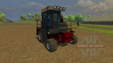 KSK-600 para Farming Simulator 2013