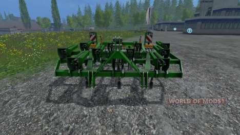 Amazone Cenius 3002 para Farming Simulator 2015