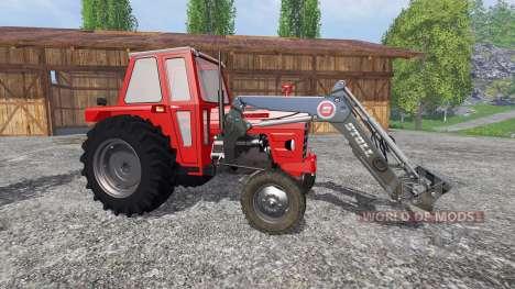 IMT 577 Deluxe para Farming Simulator 2015