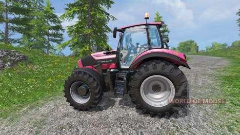 Deutz-Fahr Agrotron 7250 TTV FL RowTrac para Farming Simulator 2015