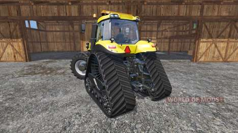 New Holland T8.435 600EVO para Farming Simulator 2015